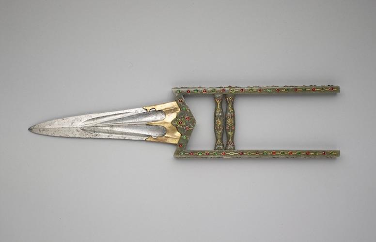 印度 「卡達」短劍